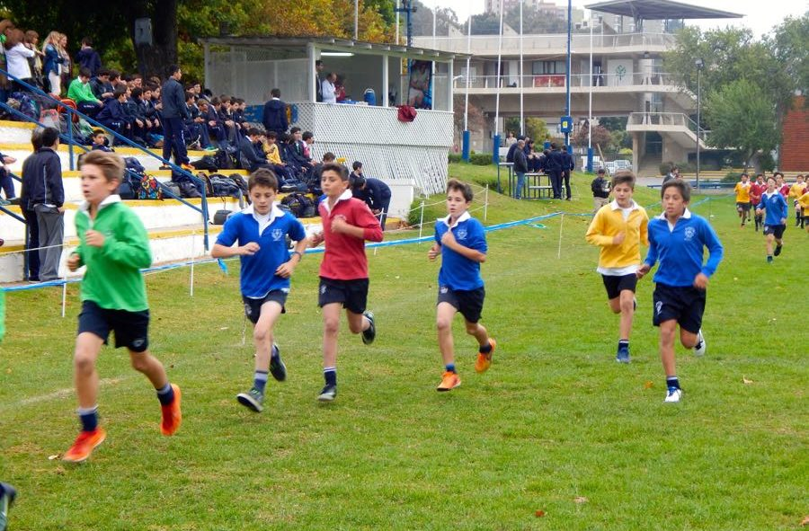 Intercasas Cross Country 2017
