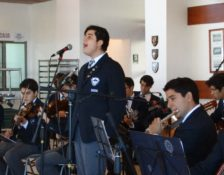 Concierto Orquesta The Mackay School 2017