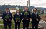 Celebración del día de la Tierra en The Mackay School