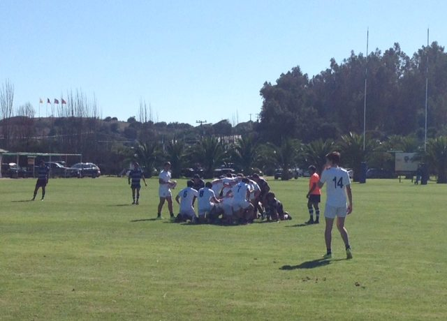 Rugby Mantagua