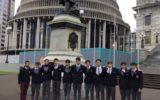 Bitácora Nº2 Intercambio NZ