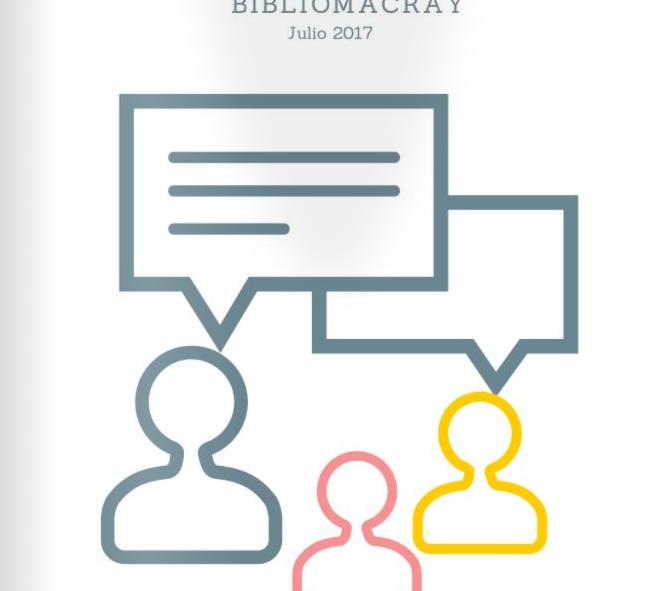Biblioteca lanza su primera revista: Clip Literario