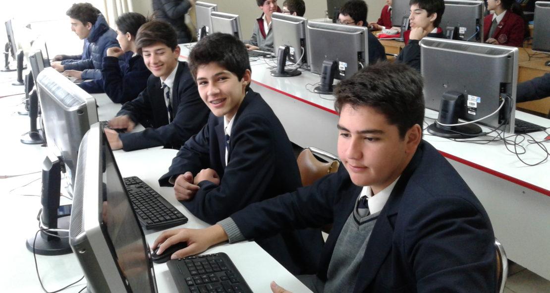 Encuentro Informática