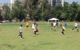 8 a Side Football ABSCH Santiago