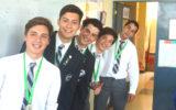 The Mackay School obtiene 2do lugar nacional en Debate en Inglés ESU