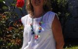Maureen Stead ganadora de Beca en Diplomado de Lectura Crítica