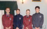 INTERCAMBIO SCOTS COLLEGE – THE MACKAY SCHOOL