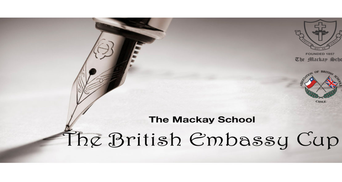 The Mackay School hosts the ABSCH English Writing Competition 2018