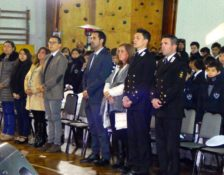 Asamblea Glorias Navales Senior