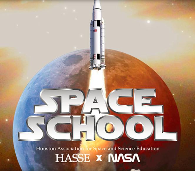 The Mackay School está entre los primeros colegios en Chile invitados a participar en el proyecto Hasse de Nasa