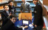 ¿Qué podríamos construir si tenemos un iPad y plasticina?