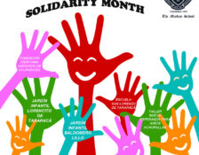Campaña   SolidaridariaAgosto 2018