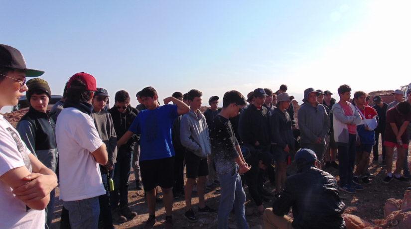 Bitácora Viaje al Norte: Día 7