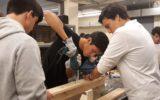 Visita Ingeniería en Universidad Federico Santa María