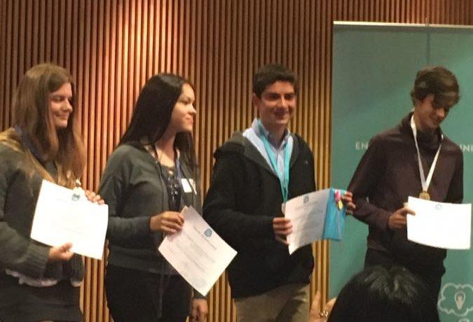 ESU Poetry Recitation Contest