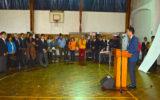 Muestra a la comunidad de Proyectos Personales del Programa de Años Intermedios