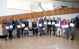 Grupo de profesores del colegio se gradúa del Programa de Artes Liberales