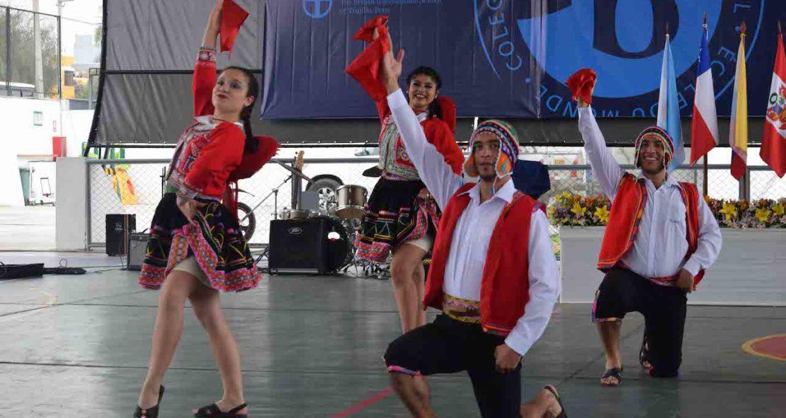 InterCAS 2019: Juntos ampliamos horizontes