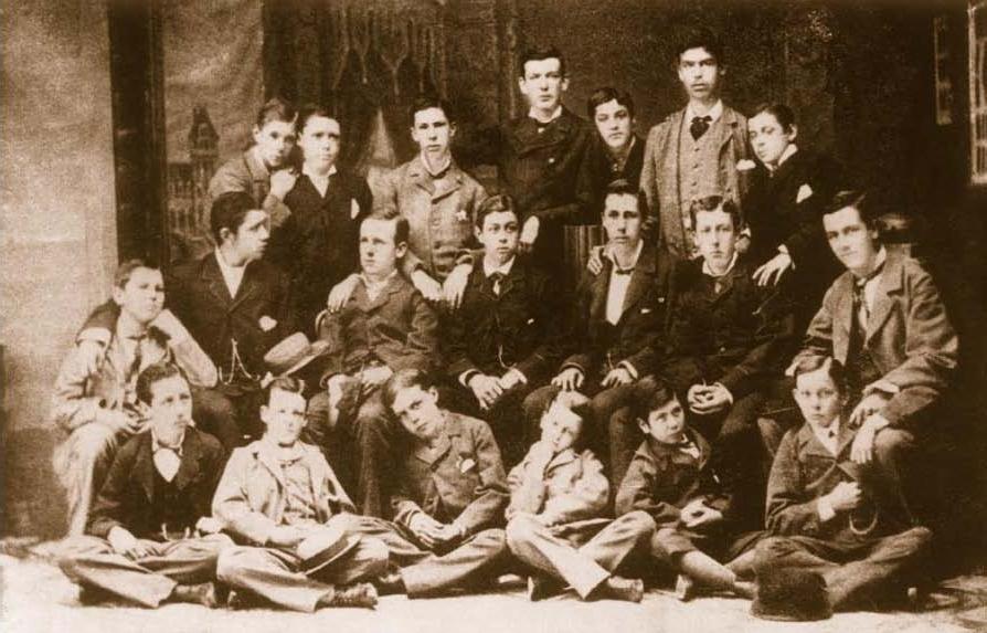 Reseña historia para celebrar 162 años