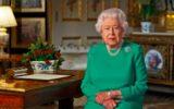 La Reina Isabel II y su mensaje