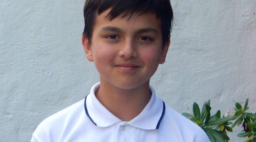 Iker Pizarro