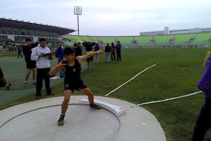 Actividades Deportivas IND y ADECOP