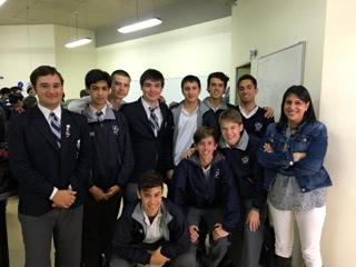 XXIV Olimpíada Chilena de FÍSICA