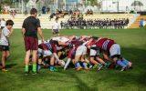 Intensa semana de Rugby