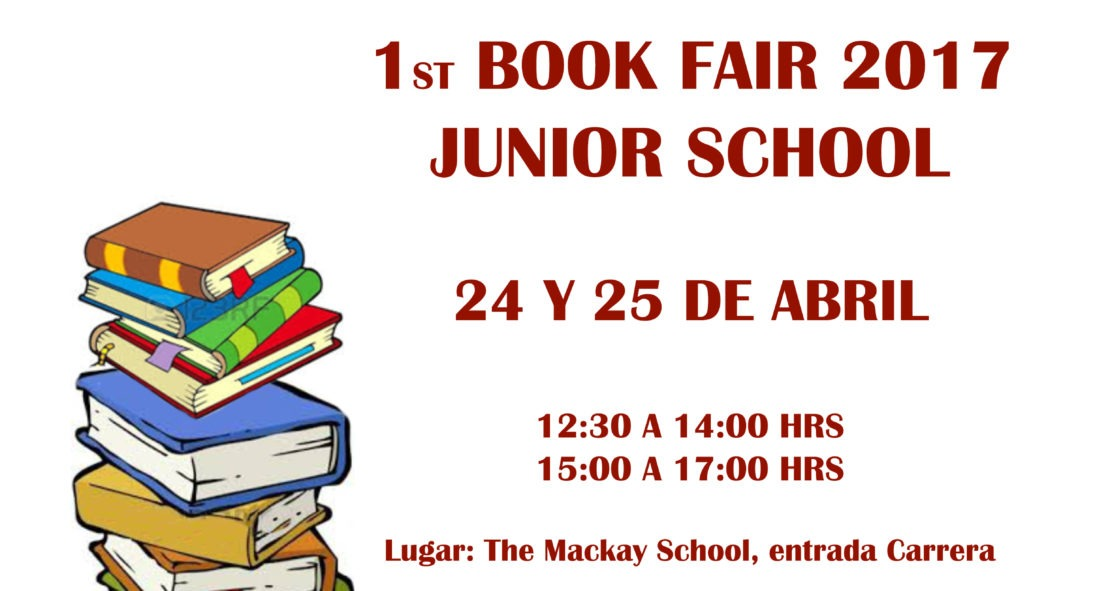 Book Fair Junior