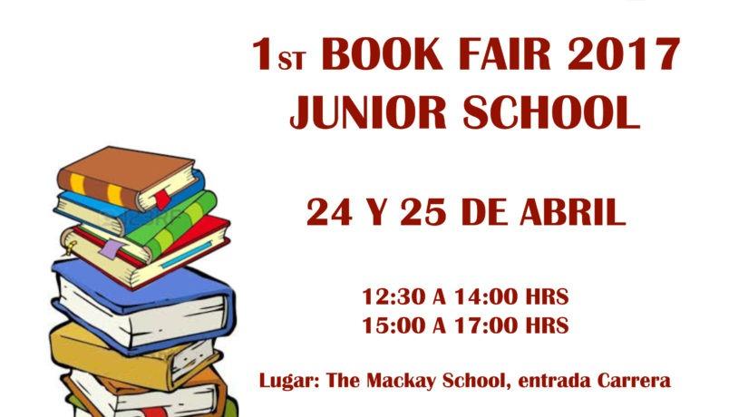 Book Fair Junior