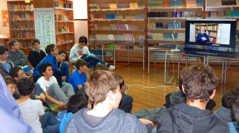 Conversaciones con Marco Antonio de la Parra