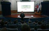 Charla Rapa Nui 2dos Básicos