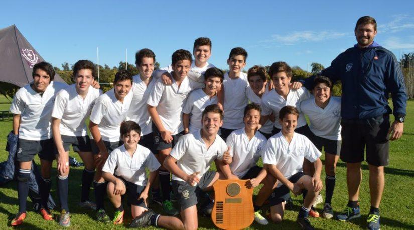 Torneos de Rugby Xv a Side ABSCH