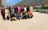 Jornada de Trabajo de Profesores  del Programa Diploma IB 2017