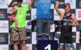 Alumno José Tomás Torres obtiene Tercer lugar en Triatlón de Puerto Velero.