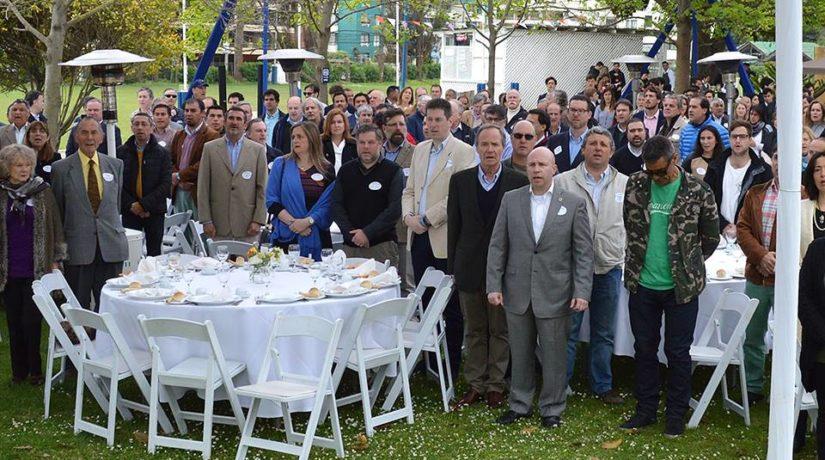 Celebración 160 Años: Garden Party