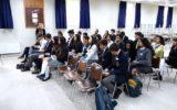 ABSCH Debate in English: Un entretenido encuentro de bilingüismo y pensamiento crítico