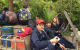 Buin Zoo: un viaje tradicional de los 6tos
