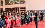 Encuentro de Narrativa ABSCH en el Colegio Saint John's Sch