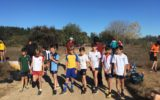 Cross Country ABSCH en Peñuelas