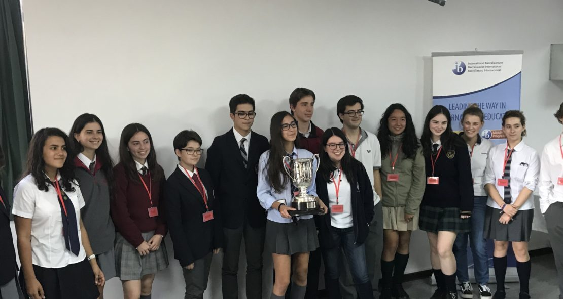 Embassy Cup Writing Competition