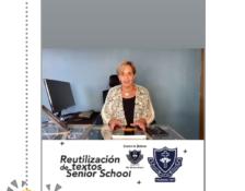 Reutilización de textos del Senior School