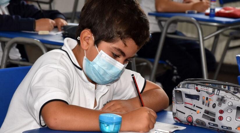 The Mackay School da inicio al Sistema de Evaluación de Progreso del Aprendizaje (SEPA)