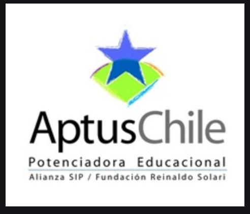 4th Básico rinde prueba APTUS, potenciadora educacional