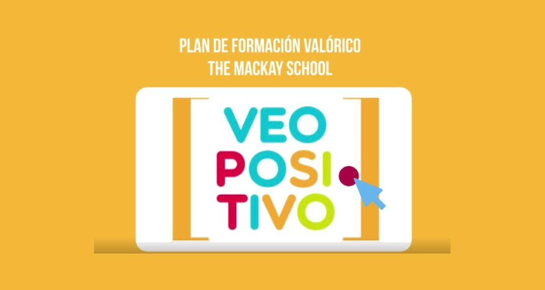 The Mackay School implementa programa formativo para sus estudiantes y que invita a su familia a hacerse parte